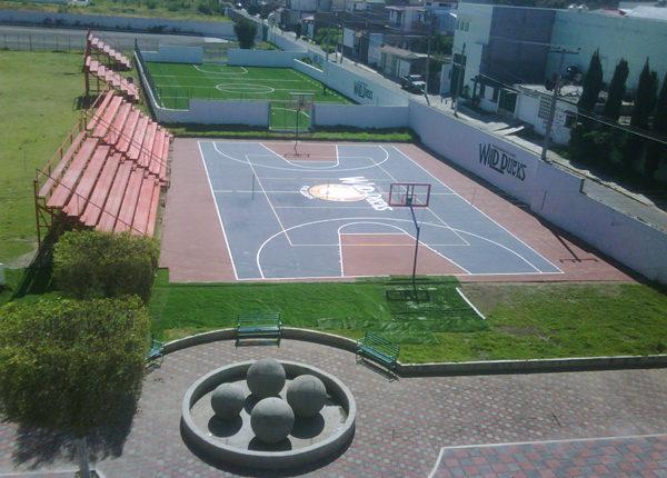 Colegio Panamericano